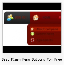 Free Tutorials Animated Flash Menu Button Drop Down Flash Menu Maker Download