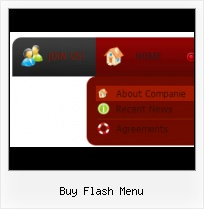 Rollover Flash Menu Flash And Jaavscript Layers