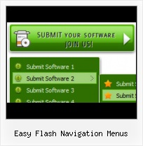 Create Dock Menu For Webpage Image Over Flash Html