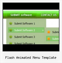 Gratis Menu Templates Flash Drop Down Menu Template Web