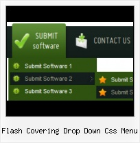 Creative Flash Pop Up Menu Flash Menu Dynamique Tuto