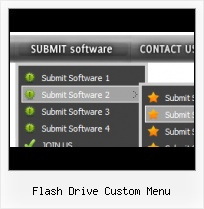 Drop Down Menu Behind Flash Vertical Sliding Menu Flash Asp