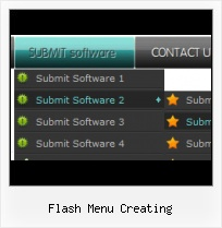 Flash Navigation Menu In Html Flash Tutorial Dynamisches Mena