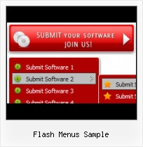 Build Carousel Menu In Flash Sample For Flash Over A Page