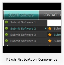 Coding Main Menu In Flash Display Flash Behind Javascript Menu