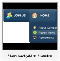 As3 Navigation Event Propagation Menu Javascript Hide Flash
