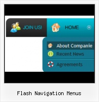 Best Flash Menu Software Flash Web Rollover Menus