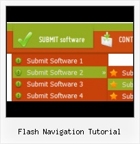 Flash Web Page Dropdown Menu Tutorials Flash Menu Html Var
