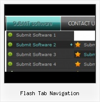 Drop Down Menu Goes Behind Flash Flash Horizontal Scroll On Mouse Over