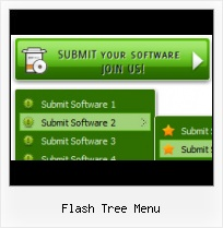 Flash Elastic Menu Bar Tutorial Flash Button Generator In Gif
