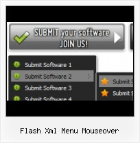 Template Menu Game Flash Opera Dhtml Over Flash