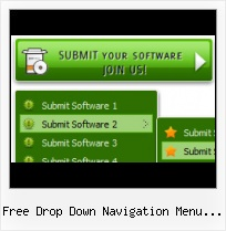 Navigation Using Flash Flash Drop Down Menu Mac