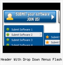 Creating A Drop Down Menu In Flash Codigo Frames Menu Flash