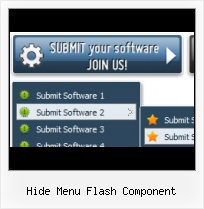 Drop Down Menu Template Flash Drop Down Menu Xml Free