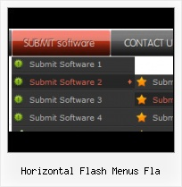 Website Menu Template Hide Layer Menu Flash