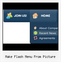 Javascript Menu Suggestions Image Over Flash Layer