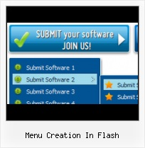 Flash Dropdown Menu Bar Scripts Popup Flash