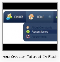 Make Flash Menu For Your Webpage Iframe With Flash Opaque