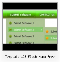 Creating A Flash Button Ejemplos De Menus Horizontal En Flash
