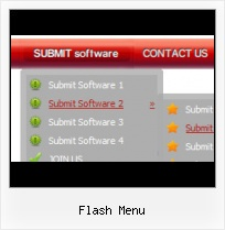 Swf Menu Maker Flash Examples Image Select